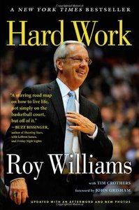 Hard Work: A Life On and Off the Court [Repost]