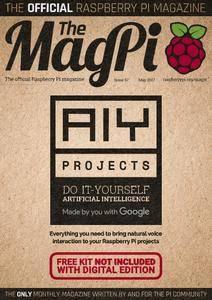 The MagPi - May 2017