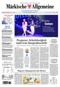 Märkische Allgemeine Brandenburger Kurier - 07. Oktober 2019