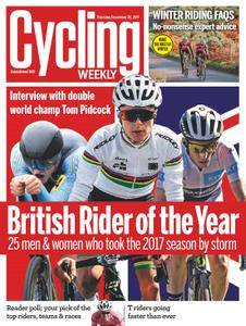 Cycling Weekly - December 28, 2017