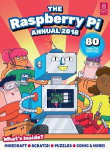 The Raspberry Pi  - Annual 2018