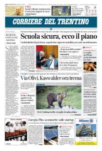 Corriere del Trentino – 22 agosto 2020