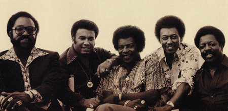 The Spinners - Albums Collection (4CD) [Re-Up]