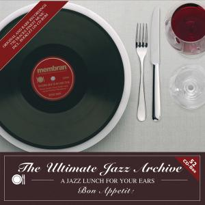 VA - The Ultimate Jazz Archive Collection (1899-1956) (2005) (168 CDs Box Set)