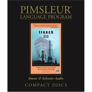 Pimsleur French III
