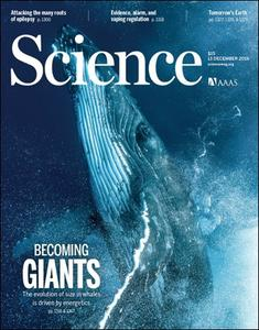 Science - 13 December 2019
