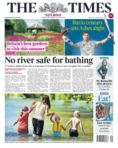 The Times - 3 August 2019