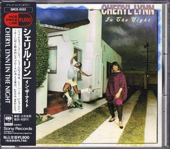 Cheryl Lynn - In The Night (1981) [1991, Japan]