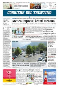Corriere del Trentino – 08 ottobre 2019
