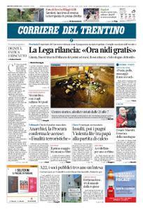 Corriere del Trentino – 30 aprile 2019