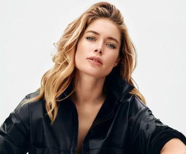 Doutzen Kroes by Duy Vo for Elle France June 8th, 2018