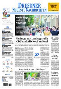 Dresdner Neueste Nachrichten - 15. Juni 2019