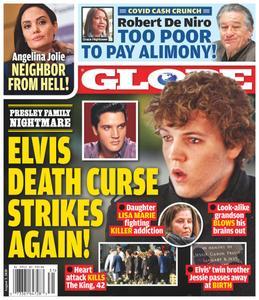 Globe – August 03, 2020