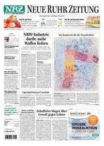 NRZ Neue Ruhr Zeitung Essen-Postausgabe - 03. Mai 2018