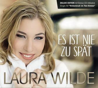 Laura Wilde - Es ist nie zu spät (Deluxe Edition) (2018)