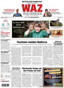 WAZ Westdeutsche Allgemeine Zeitung Witten - 15. Juni 2019