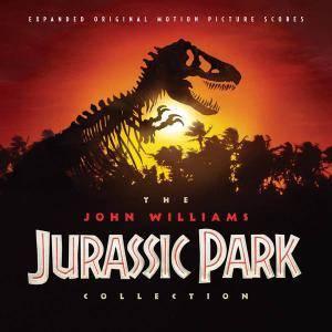 John Williams - The John Williams Jurassic Park Collection (2016)