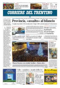 Corriere del Trentino – 07 dicembre 2019