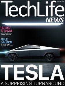 Techlife News - February 08, 2020