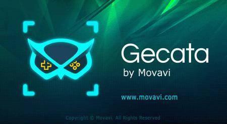 Movavi Game Capture 5.6.0 Multilingual Portable