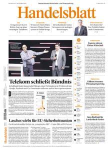 Handelsblatt - 08 September 2021