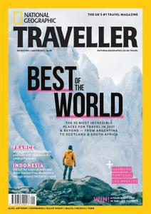 National Geographic Traveller UK – January 2021
