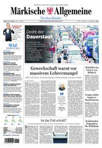 Märkische Allgemeine Westhavelländer - 25. Mai 2018