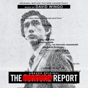 David Wingo - The Report (Original Motion Picture Soundtrack) (2019) [Official Digital Download]