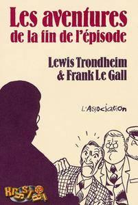 Les Aventures De La Fin De L'Episode