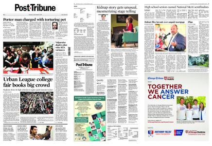 Post-Tribune – September 19, 2019