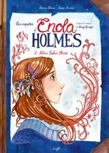 Enola Holmes - Tome 6 2019