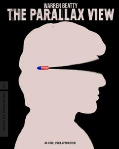 The Parallax View (1974) [Criterion]