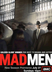 Mad Men S04E05 The Chrysanthemum and the Sword