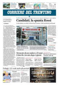 Corriere del Trentino - 31 Dicembre 2017