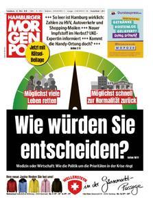Hamburger Morgenpost – 28. März 2020