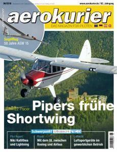 Aerokurier Germany - Juni 2018