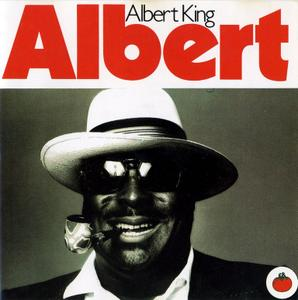 Albert King - Albert (1976) {1988, 1st Release on CD}