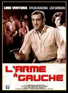 L'arme à gauche / The Dictator's Guns (1965)