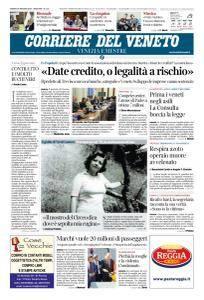 Corriere del Veneto Venezia e Mestre - 26 Maggio 2018