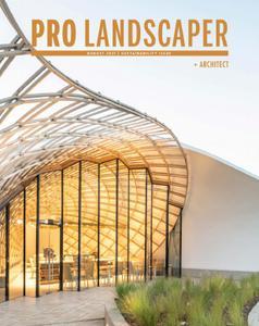 Pro Landscaper + Architect - August 2021