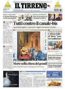 Il Tirreno Livorno - 20 Ottobre 2017
