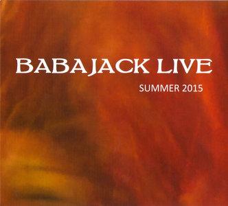 BabaJack - BabaJack Live: Summer 2015 (2015)