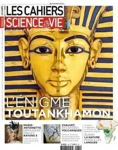Les Cahiers de Science & Vie - mars 2016