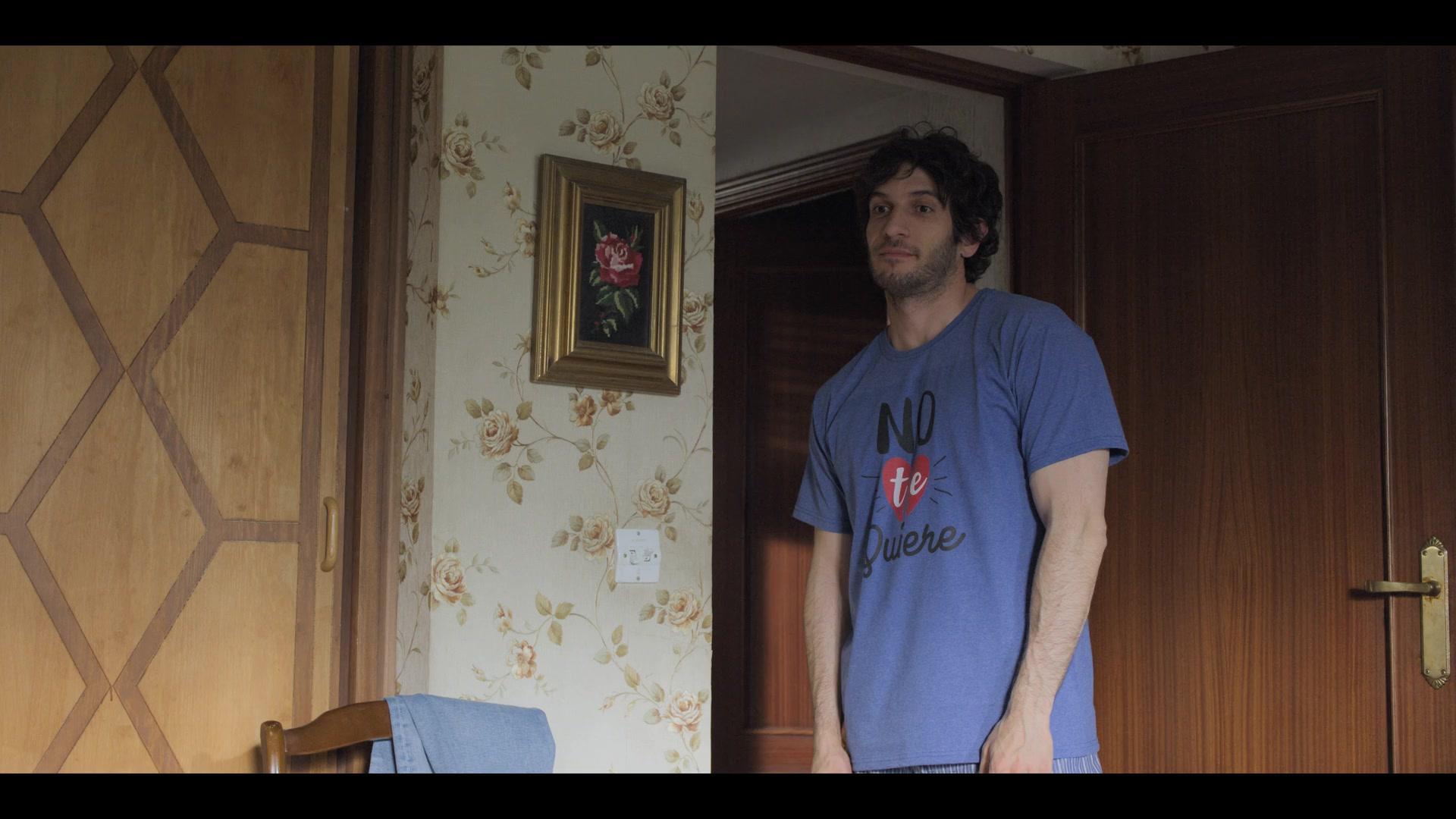 The Neighbor S01