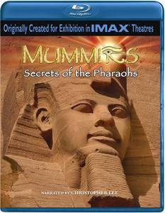 Mummies: Secrets of the Pharaohs (2007)