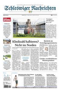 Schleswiger Nachrichten - 16. Juli 2019