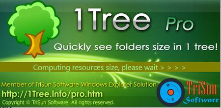 TriSun 1Tree Pro 4.1 Build 032 Enterprise Portable
