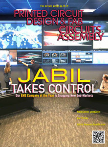 Printed Circuit Design & FAB / Circuits Assembly - December 2015