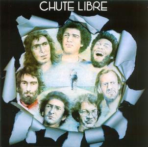 Chute Libre - Chute Libre (1977) [2019, Musea FGBG 5012]