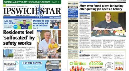 Ipswich Star – June 07, 2021